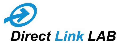Direct Link Lab Logo