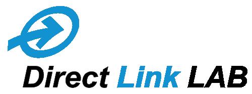 Direct Link Lab Logo